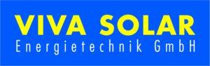 Logo Viva Solar