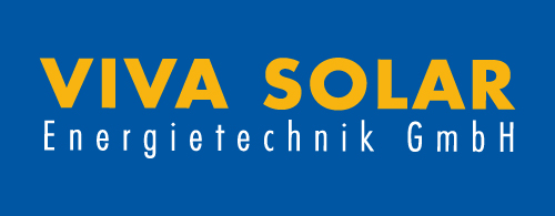 VIVA SOLAR Logo